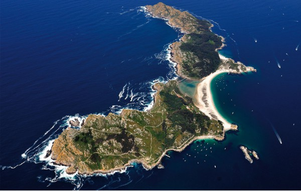 A candidatura das Illas Cíes como patrimonio da Humanidade da UNESCO