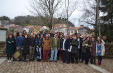 III Encontro Estatal de Asociacións de Produtoras en Santiago de Compostela