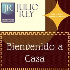 Construcciones Julio Rey