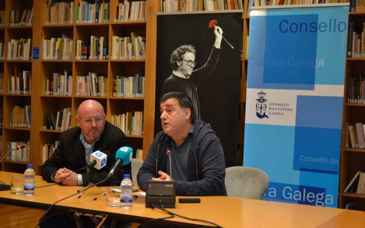 "A Biblioteca Galega ""Daniel Castelao"" abrirá en Lisboa impulsada pola Associaçom José Afonso e o Concello de Rianxo"