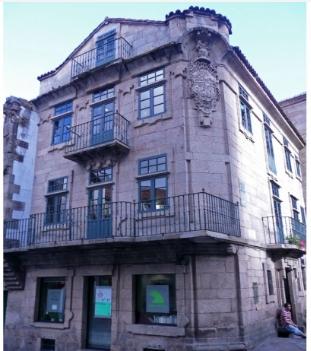 Novo Centro Sociocultural en Salvador Parga