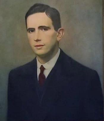 Acto en memoria de Ánxel Casal, alcalde asasinado a mans do franquismo