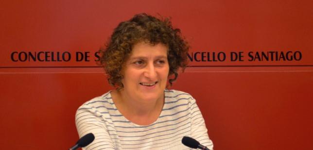 Goretti Sanmartín encontra pouco transparente a Conta xeral de 2018 e sinala a necesidade de obxetividade coa situación do Concello