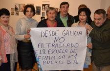 A Escola de Cerámica de Bulnes en Buenos Aires ligada a Galicia