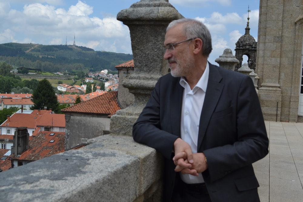 Santiago de Compostela, puesta a punto para el Xacobeo 2021